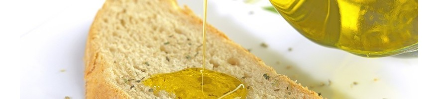 Olio extra vergine di oliva ligure in bottiglia o nelle latte